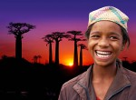 Madagaskar - foto cestopis