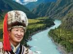 Altaj - foto cestopis