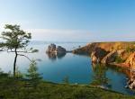 Fotobanka - obrázky Bajkal