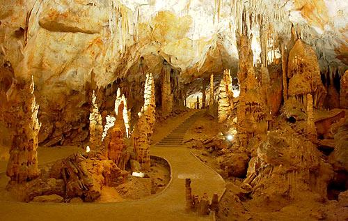 Jeskyně Domica