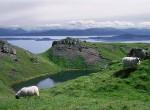 Skotsko - foto cestopis