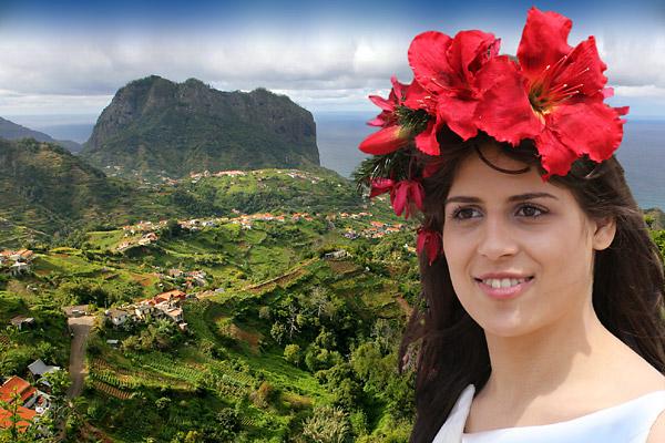 Madeira - diashow