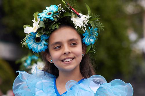 Květinový festival