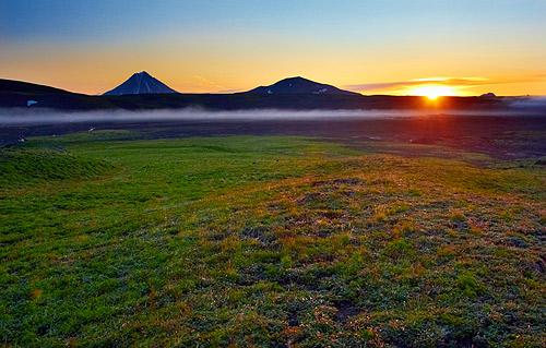 Viljučinskij vulkán