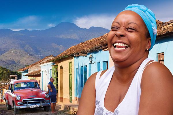 Diashow Kuba