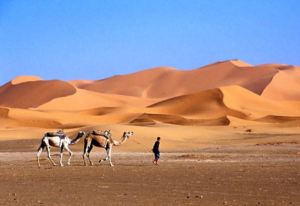 Maroko - foto cestopis