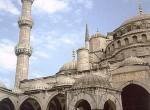 Turecko - foto cestopis