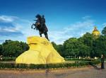Petrohrad - foto cestopis
