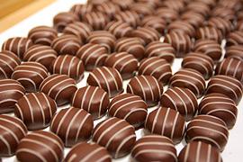 Čokoládička :)