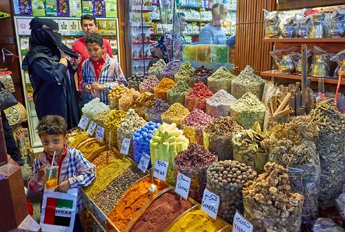 Arabský trh