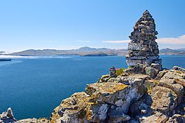 Bajkal - Malé moře